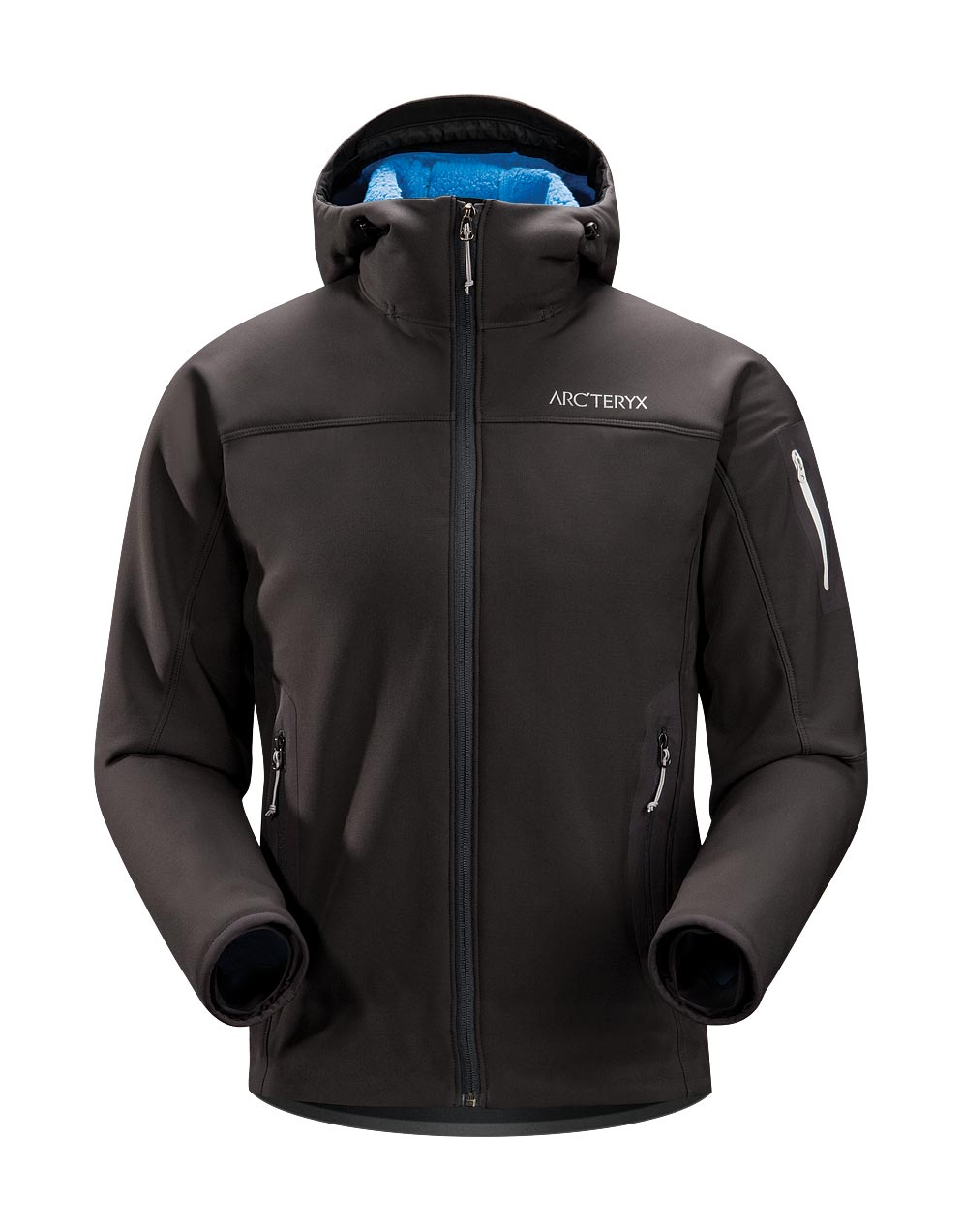 Arcteryx Carbon Copy Firee Hoody
