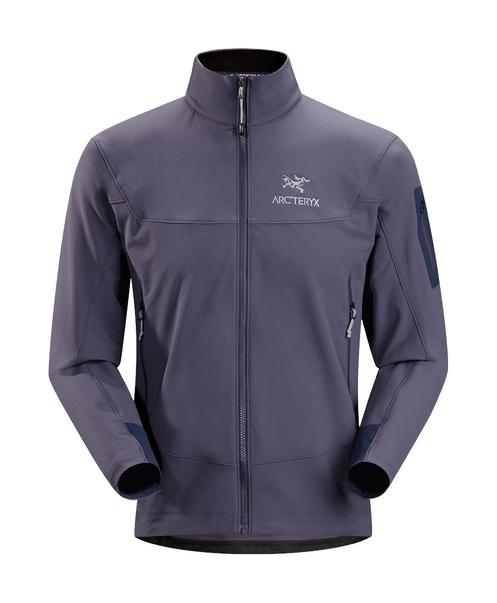 Arcteryx Blue Kyanite Gamma LT Jacket