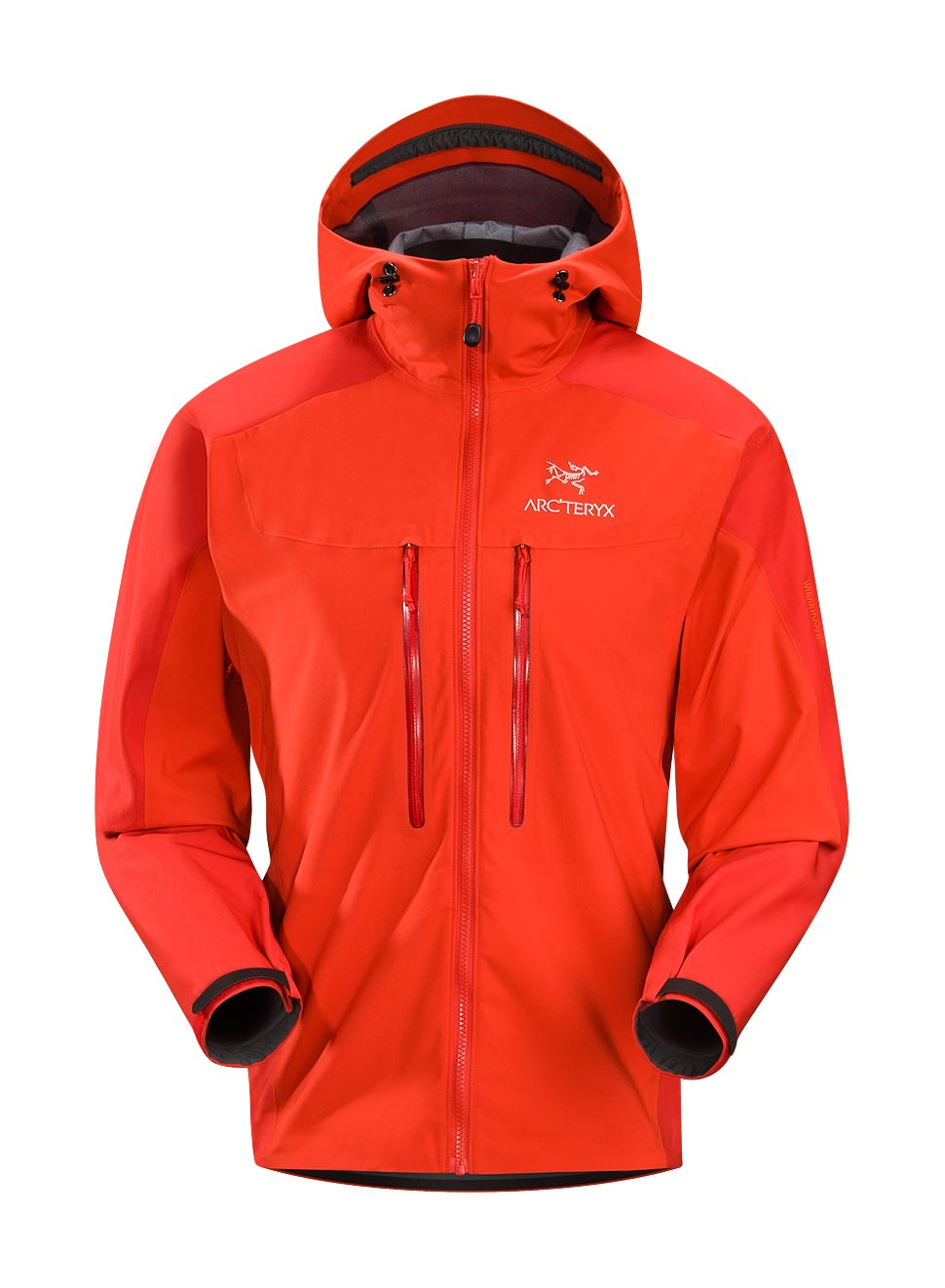 Arcteryx Road Rash Red Venta MX Hoody