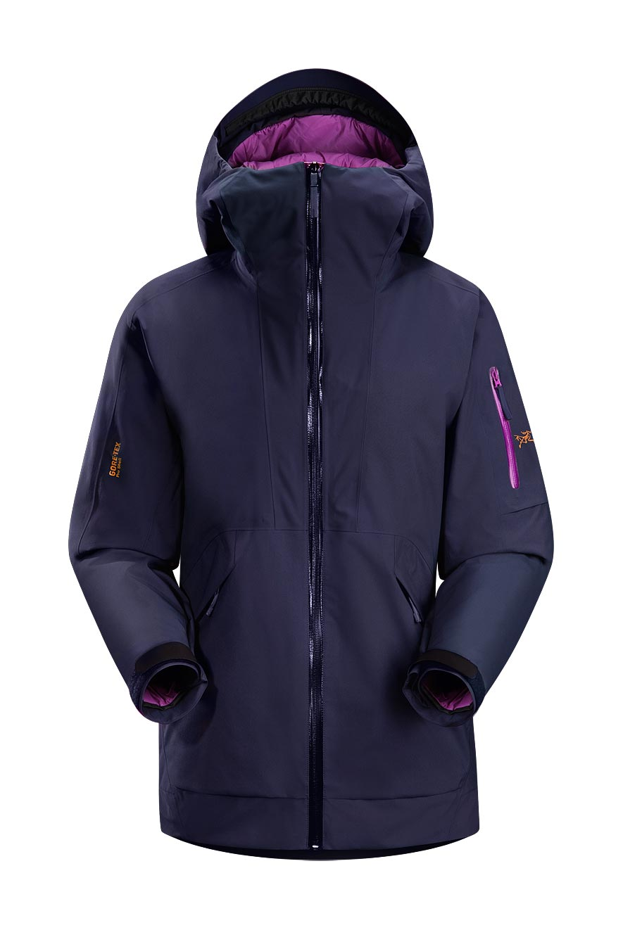 Arcteryx Twilight Sarissa Jacket